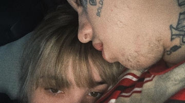 Trending - Lil Xan Reveals Girlfriend Annie Smith Is Only 5 Weeks Pregnant