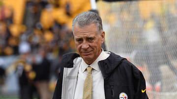 Adam Crowley - Art II can't let AB make him/Steelers look weak