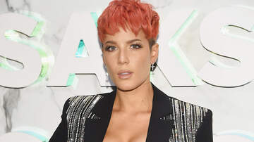 Headlines - Fans Suspect Halsey Is Pregnant After Singer Teases 'Biggest Secret' Reveal