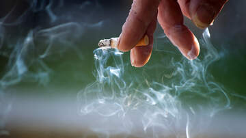 Ron St. Pierre - POLL: SHOULD VETERANS BE ALLOWED TO SMOKE ON VA MEDICAL CENTER GROUNDS?