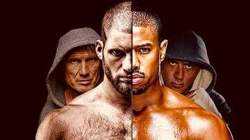 Hooker, Brooke & DB - Rocky and Ivan Drago Were Supposed to rematch in Creed 2 but it was cut