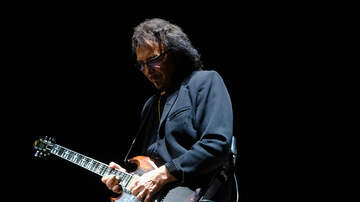 Dr. John Cooper - Top Five Tony Iommi Guitar Solos