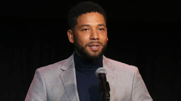 Lizz Ryals - ***UPDATE*** Jussie Smollett's bail has been set at 100K!