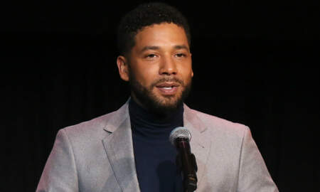 Entertainment News - Jussie Smollett's 'Empire' Scenes Cut In Wake Of 'Attack' Scandal