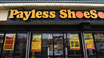 The Morning Breeze - Payless Will Close All 2,100 of Its U.S. Stores!