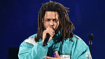 Trending - J. Cole Previews Two New Songs At Dreamville Show: Listen Here