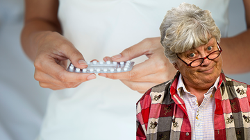 Trending - Woman Furious After Catching Mother-In-Law Tampering With Her Birth Control