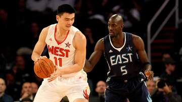 Mansour's Musings - Kevin Garnett says Team USA put a $1 million bounty on Yao Ming in Olympics