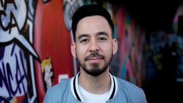 Cole Selleck - Mike Shinoda Discusses New Singer For Linkin Park