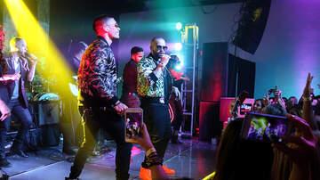 Enrique Santos - ¿Nacho aceptará cantar con Chyno en concierto por Venezuela?