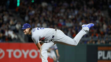 Sports News - Dodgers Officially Name Clayton Kershaw Opening Day Starter