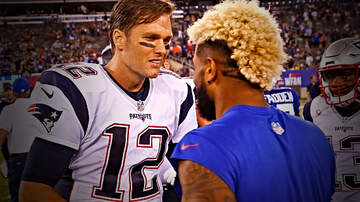 FOX Sports Radio - Odell Beckham Jr. Rumored to the Patriots is REAL NEWS