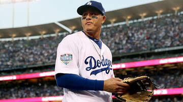 Sports Top Stories - Manny Machado Becomes Highest-Paid Baseball Player In History