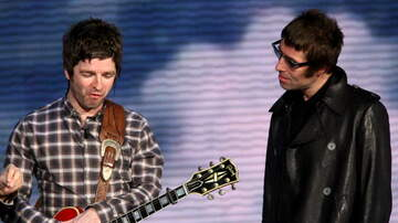 Katie On The X - Noel Gallagher claims he'll sue his brother Liam. I believe him!
