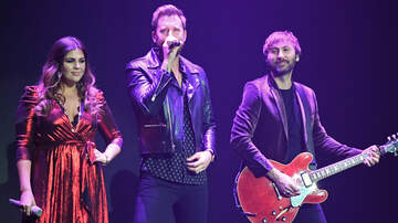 Music News - Lady Antebellum Dazzles CMT Headliners + Cody Alan With Las Vegas Residency