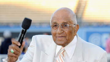 Sports News - Dodgers Legend Don Newcombe Passes Away At The Age Of 92