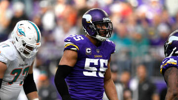 Mansour's Musings - FOUR Vikings players made PFT's Free Agent Top 100 List! | KFAN 100.3 FM