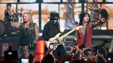 Music News - Netflix Reveals Trailer For Mötley Crüe Biopic 'The Dirt'