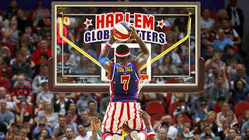 image for Harlem Globetrotters