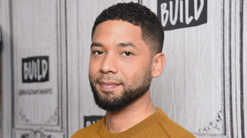 Entertainment - Jussie Smollett Case Takes Another Turn — Police Receive New Tip