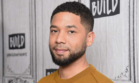 Entertainment News - Jussie Smollett Case Takes Another Turn — Police Receive New Tip