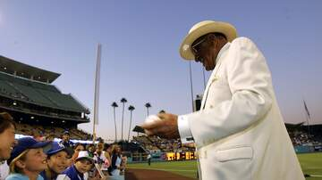 Sports News - Don Newcombe Shares A Story Of When Martin Luther King Came Over For Dinner