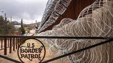 1450 WKIP News Feed - Latest Marist Poll Is Out On Border Wall
