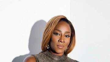 Sonya Blakey - Le'Andria Johnson shares about being in jail and alcoholism