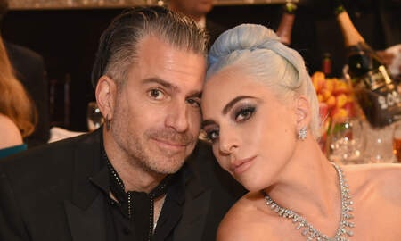 Entertainment News - Lady Gaga & Fiancé Christian Carino Split