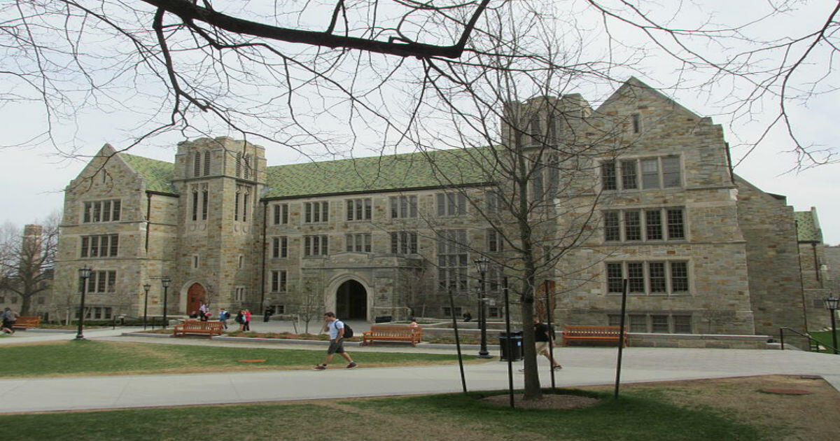 Boston College Admits to Norovirus On Campus