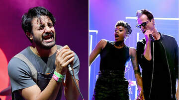 Music News - Young The Giant Announces Co-Headlining Tour With Fitz And The Tantrums