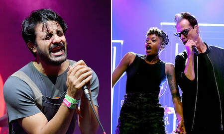 Trending - Young The Giant Announces Co-Headlining Tour With Fitz And The Tantrums