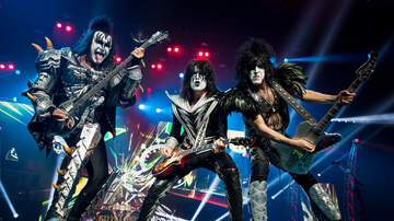 Some Guy Named Tias - Motley Crew and KISS in a Twitter war????