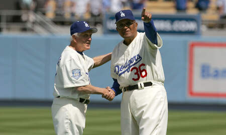 Sports News - Justin Turner, Yasiel Puig, And Others React To The Passing Of Don Newcombe