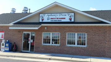 Lori - How You Can Help Anthony's Pizza Stephens City Recover From Fire