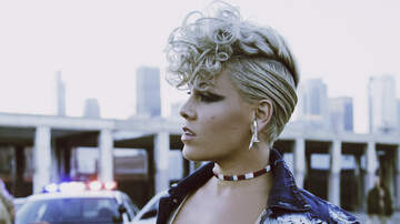 Entertainment News - Pink Debuts New Song Walk Me Home, the First Taste of Her New Album