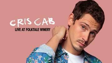 None - Cris Cab Live @ The Folktale Winery!