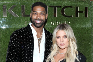 Tristan Thompson Spotted Out With Mystery Woman Amid Cheating Scandal