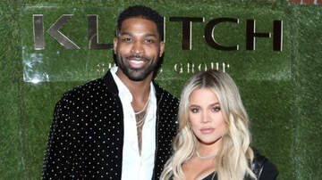 Trending - Khloe Kardashian Praises Tristan Thompson Following Cheating Scandal