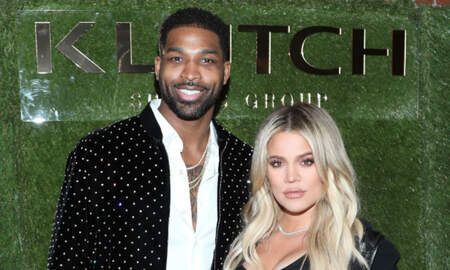 Entertainment - Tristan Thompson Responds To Report He Cheated On Khloe With Kylie's BFF