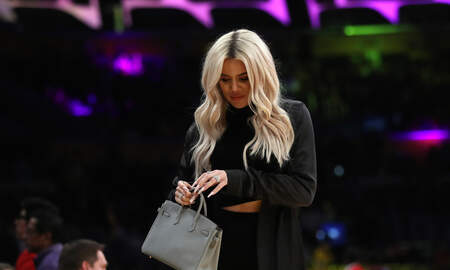 Nina Chantele - Did Khloe Kardashian Ditch Tristan Thompson After Another Cheating Scandal?