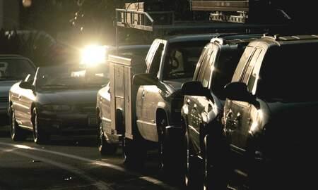 Zann - Seattle Drivers Spent Nearly a Week in Traffic Last Year