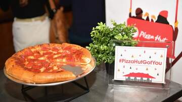 The Morning Breeze - Pizza Is Reportedly A Healthier Breakfast Than Cereal!