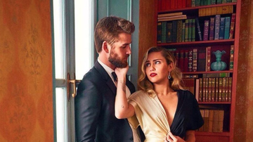 Ryan Seacrest - Liam Hemsworth Revealed News That Has Liam/Miley Shippers Shook