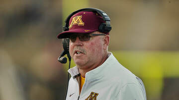 Gopher - Former Gophers coach Jerry Kill has some strong feelings about P.J. Fleck