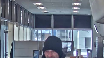 Local News - Chester Avenue PNC Bank Robbed