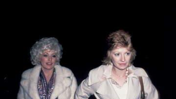 Walton And Johnson - Dolly Denies Rumor That She's a Scissor-Sister