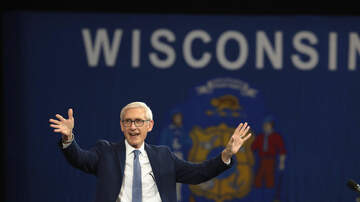 The Morning Briefing - The more people that get to know Tony Evers, the more they don't like him