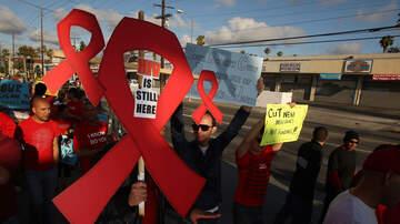 AM Tampa Bay - Joy Winheim - Startling HIV Rates in Tampa Bay