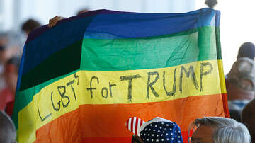 The Pursuit of Happiness - Trump Pushes to Decriminalize Homosexuality Globally